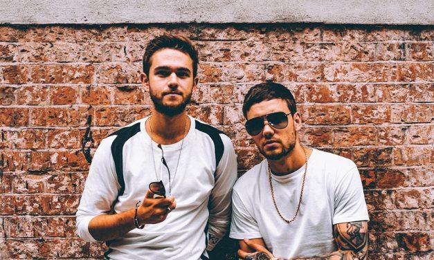 Zedd and Liam Payne Share 'Get Low' Street Video