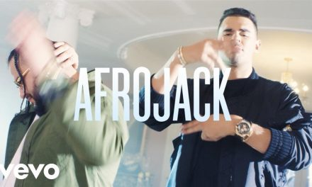Afrojack – No Tomorrow ft. Belly, O.T. Genasis, Ricky Breaker (Official Music Video)