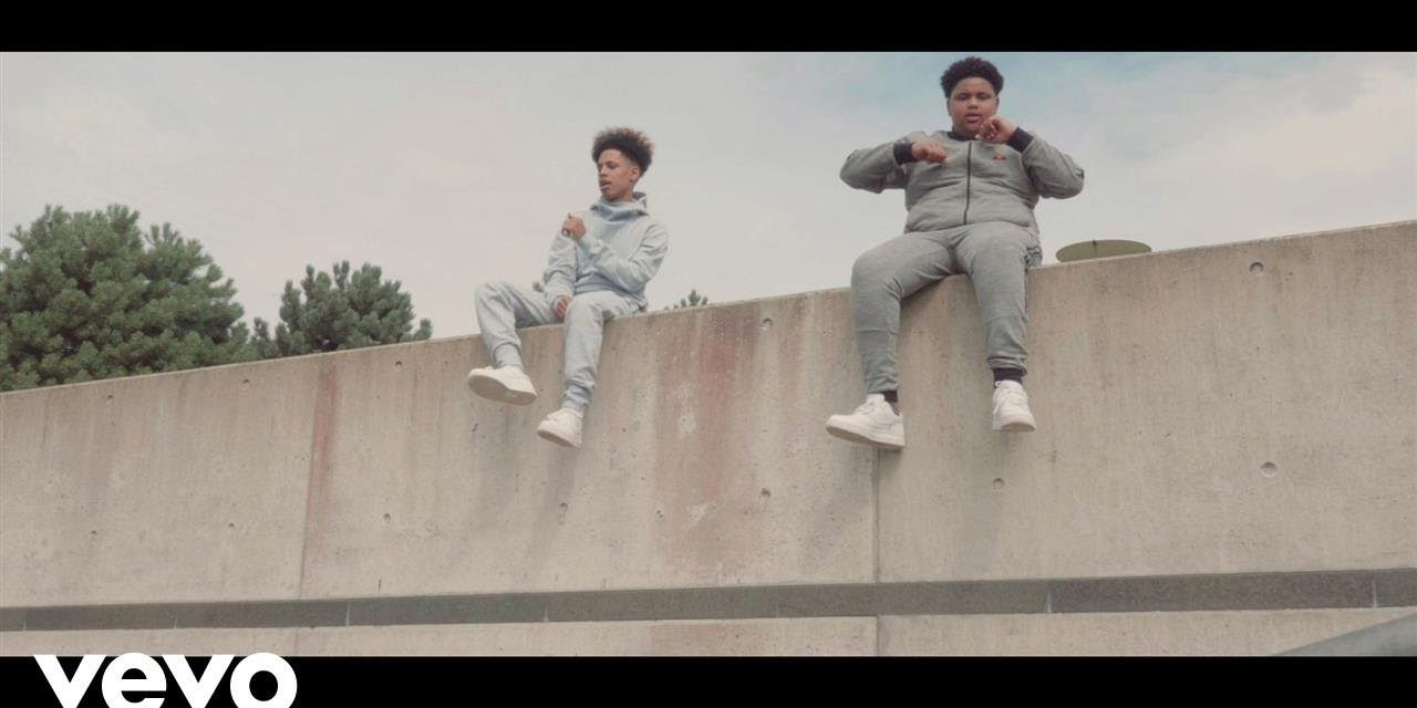 AJ x Deno – Coming for You (Official Music Video)