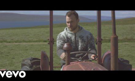 Ásgeir – I Know You Know (Official Music Video)