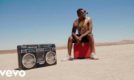 Bantu – Complicated ft. Shungudzo (Official Music Video)