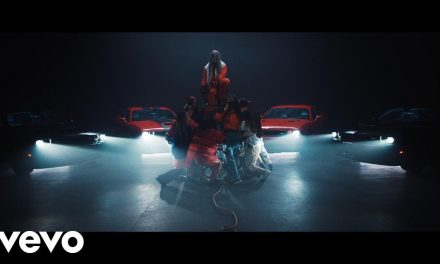Billie Eilish – Watch (Official Music Video)