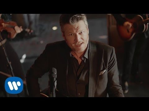 """Blake Shelton – """"I'll Name The Dogs"""" (Official Music Video)"""