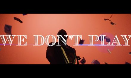 Bugzy Malone – We Don't Play (Official Music Video)