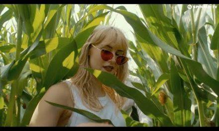 CMC$ ft. Stevie Appleton – Those Lights (Official Music Video)