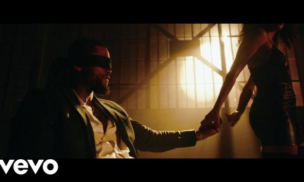 Dave East – Perfect ft. Chris Brown (Official Music Video)