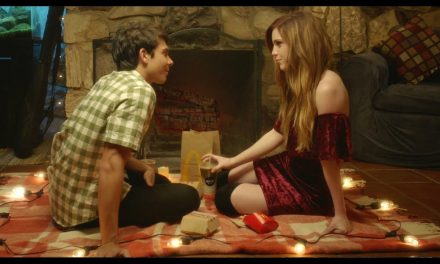 Echosmith – Get Into My Car (Official Music Video)