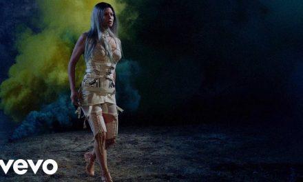 Fergie – A Little Work (Official Music Video)