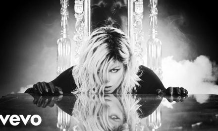 Fergie – Just Like You (Official Music Video)