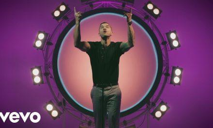 Guy Sebastian – High On Me (Official Music Video)