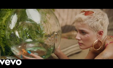 Halsey – Bad At Love (Angelus Cut) (Official Music Video)