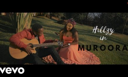 Hillzy – Muroora (Official Music Video)