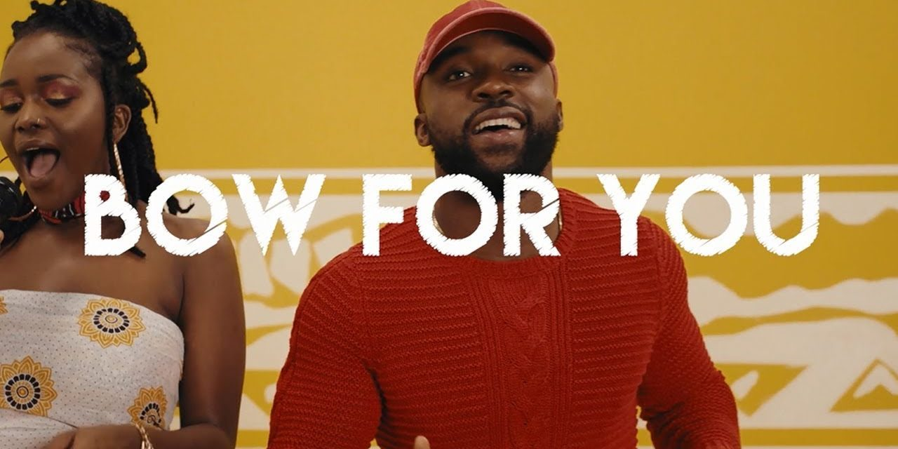 Iyanya – Bow For You (Official Music Video)