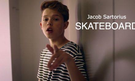 Jacob Sartorius – Skateboard (Official Music Video)