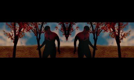 Kostas Maskalides – Furnace (Pleasurekraft Remix) (Official Music Video)
