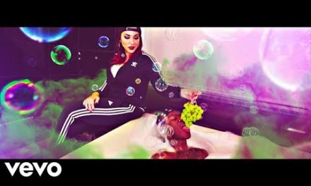 KSI – Adam's Apple ft Alesa (Official Music Video)