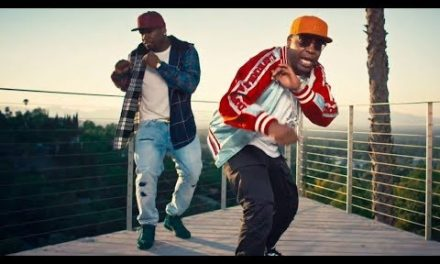 Lenny Grant Ft. 50 Cent & Jeremih – On & On (Official Music Video)