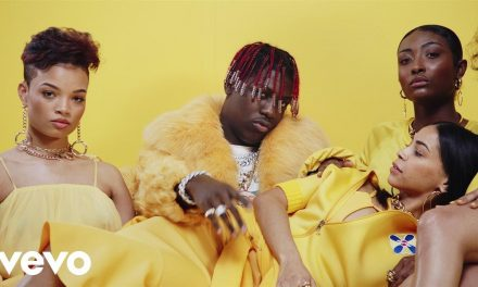Lil Yachty – Lady In Yellow (Official Music Video)
