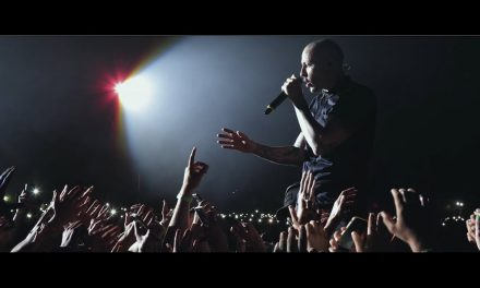 Linkin Park – One More Light (Official Music Video)