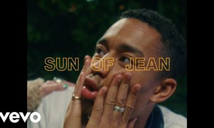 Loyle Carner – Sun Of Jean ft. Mum, Dad (Official Music Video)