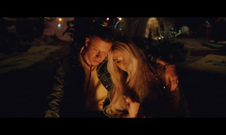 Macklemore Feat Kesha – Good Old Days (Official Music Video)