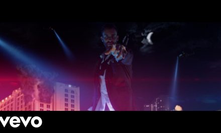 Maroon 5 – What Lovers Do ft. SZA (Official Music Video)