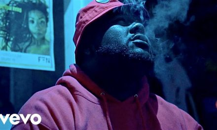 Mistah F.A.B. – Champagne & Cookies (Official Music Video)