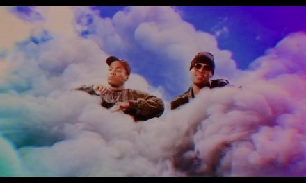 Mr Probz – Gone feat. Anderson .Paak (Official Music Video)