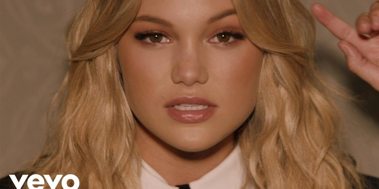 Olivia Holt – Generous (Official Music Video)