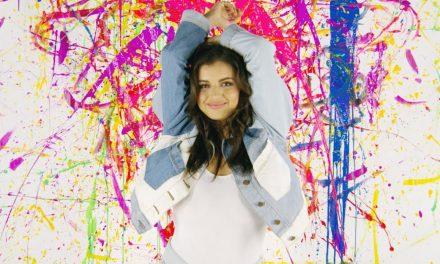 Rebecca Black – Heart Full of Scars (Official Music Video)
