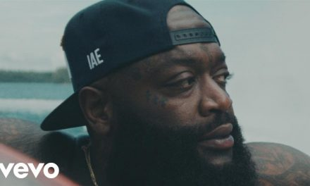 Rick Ross – Lamborghini Doors ft. Meek Mill, Anthony Hamilton (Official Music Video)