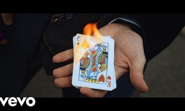 Saint PHNX – Magic (Official Music Video)