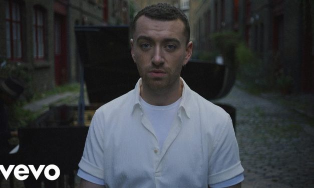 Sam Smith – Too Good At Goodbyes (Official Music Video)