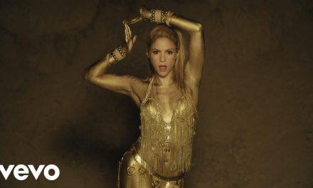 Shakira – Perro Fiel ft. Nicky Jam (Official Music Video)