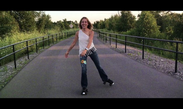 Sheryl Crow – Roller Skate (Official Music Video)