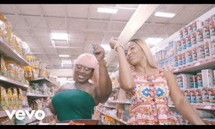 Spice, D' Angel – No Worries (Official Music Video)