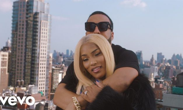 Stefflon Don, French Montana – Hurtin' Me (Official Music Video)