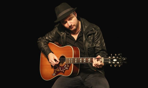Review: EP 'The Great North Road' by Steve Young | @steveyounguk