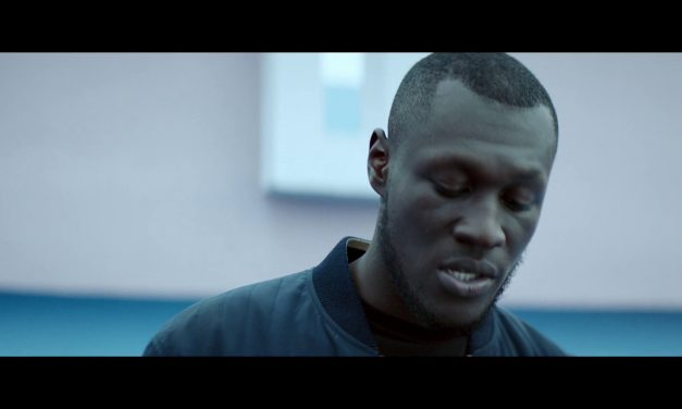 STORMZY – GANG SIGNS & PRAYER FILM