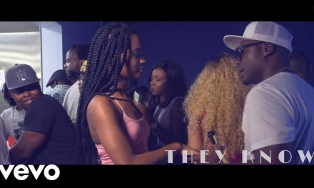 Stunner – They Know (Official Music Video)