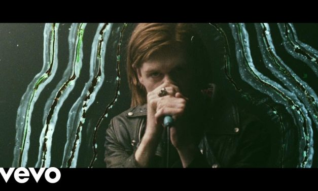 The Amazons – Ultraviolet (Official Music Video)
