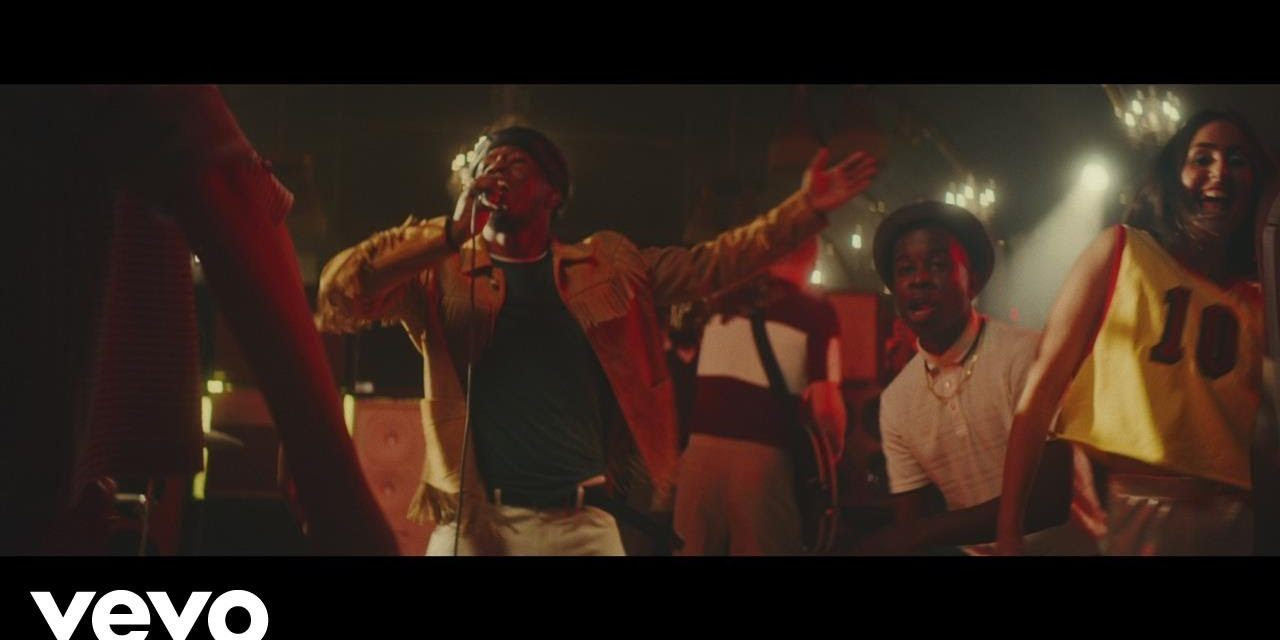 Tiggs Da Author – Work It Out (Official Music Video)
