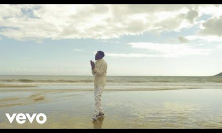 Tinchy Stryder – Grow (Official Music Video)