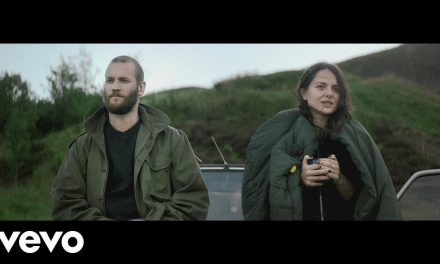 Tom Walker – Heartland (Official Music Video)