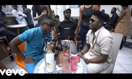 Vector – Gee Boys ft. CDQ (Official Music Video)