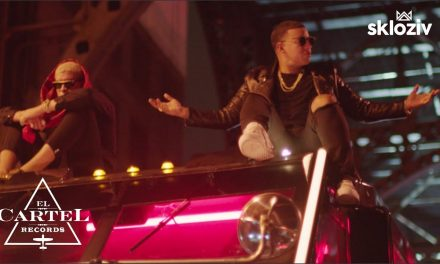 Vuelve – Daddy Yankee & Bad Bunny (Official Music Video)