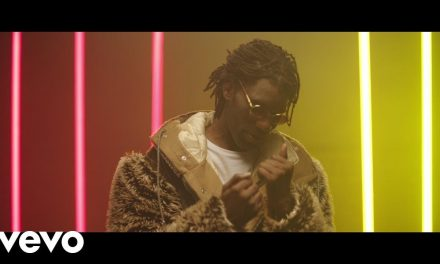 Wretch 32 – Tell Me ft. Kojo Funds, Jahlani (Official Music Video)