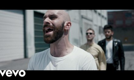 X Ambassadors – Ahead Of Myself (Official Music Video)