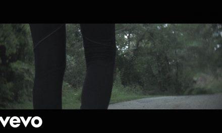 Zhane' James – Blind Running (Official Music Video)
