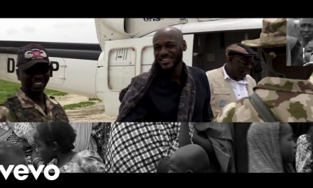 2Baba – Hold My Hand (Official Music Video)